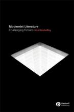 Mahaffey, Vicki Modernist Literature