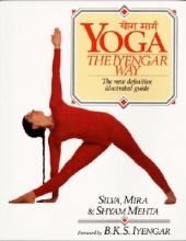 Mira Silva,   Mehta Shyam Yoga: the Iyengar Way