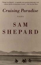 Shepard, Sam Cruising Paradise