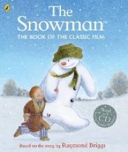 Briggs, Raymond Snowman: The Book of the Classic Film