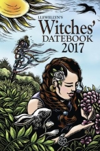 Albertsson, Alaric Llewellyn`s 2017 Witches` Datebook