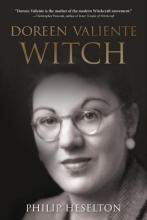Heselton, Philip Doreen Valiente Witch