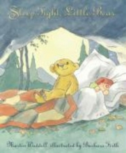Waddell, Martin Sleep Tight, Little Bear