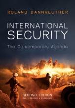 Dannreuther, Roland International Security