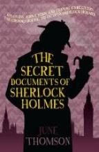 Thomson, June Secret Documents of Sherlock Holmes