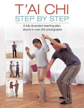 Andrew Popovic Tai Chi Step by Step