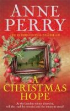 Perry, Anne A Christmas Hope
