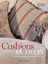 Moore, Gina Cushions & Covers