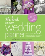 Roney, Carley The Knot Ultimate Wedding Planner
