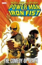 Van Lente, Fred Power Man and Iron Fist
