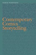 Kukkonen, Karin Contemporary Comics Storytelling