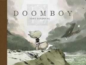 Sandoval, Tony Doomboy Volume 1