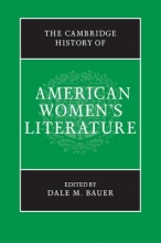 The Cambridge History of American Women`s Literature