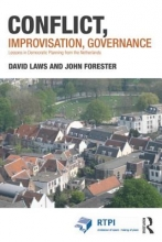 Laws, David,   Forester, John Conflict, Improvisation, Governance