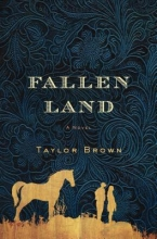 Brown, Taylor Fallen Land
