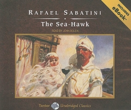 Sabatini, Rafael The Sea-Hawk