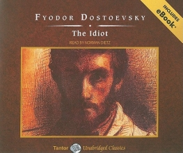 Dostoevsky, Fyodor The Idiot