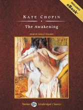 Chopin, Kate The Awakening, with eBook