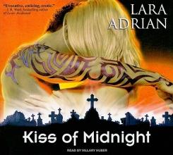 Adrian, Lara Kiss of Midnight