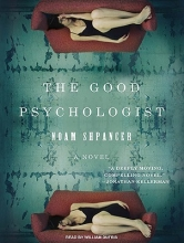 Shpancer, Noam The Good Psychologist