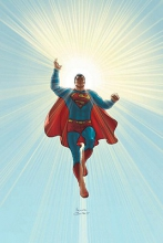Morrison, Grant Absolute All-Star Superman