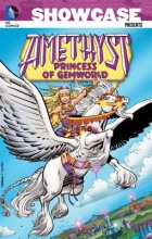 Mishkin, Dan,   Cohn, Gary Showcase Presents Amethyst, Princess of Gemworld