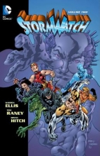 Ellis, Warren Stormwatch, Volume 2