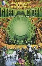 Englehart, Steve Green Lantern Sector 2814 3