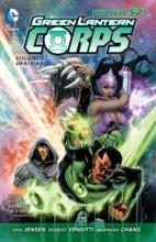 Jensen, Van,   Venditti, Robert Green Lantern Corps 5