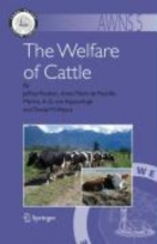 Jeffrey Rushen,   Anne Marie de Passille,   Marina A. G. von Keyserlingk,   Daniel M. Weary The Welfare of Cattle