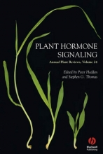 Peter Hedden,   Stephen G. Thomas Annual Plant Reviews