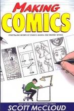 McCloud, Scott Making Comics