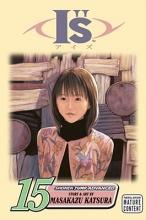 Katsura, Masakazu I`s 15