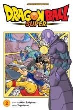Toriyama, Akira Dragon Ball Super 2