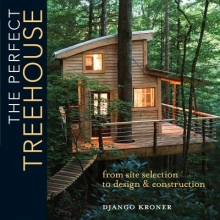 Kroner, Django The Perfect Treehouse