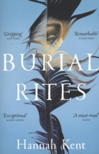 Kent, Hannah Burial Rites