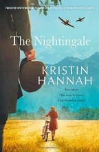 Hannah, Kristin The Nightingale