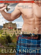 Knight, Eliza The Highlander`s Conquest