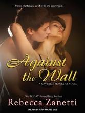 Zanetti, Rebecca Against the Wall