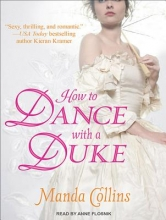 Collins, Manda How to Dance with a Duke