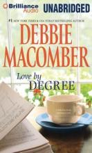 Macomber, Debbie Love by Degree