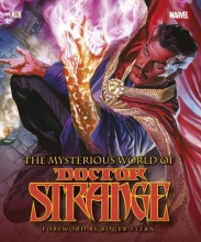 Wrecks, Billy,   Jones, Nick,   Graydon, Danny The Mysterious World of Doctor Strange
