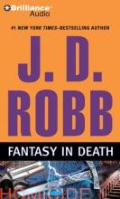 Robb, J. D. Fantasy in Death