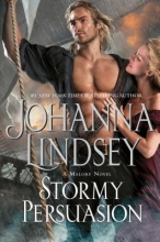 Lindsey, Johanna Stormy Persuasion