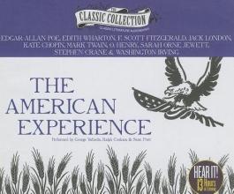 Poe, Edgar Allan The American Experience