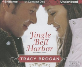 Brogan, Tracy Jingle Bell Harbor