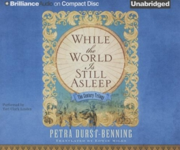 Durst-Benning, Petra While the World Is Still Asleep