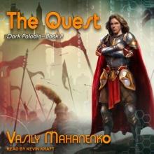 Mahanenko, Vasily The Quest