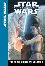 Wendig, Chuck Star Wars the Force Awakens 6