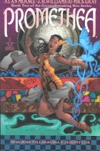 Moore, Alan Promethea, Book 2